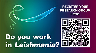 Join Stopleishmania.org team